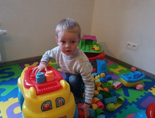 Speelpark Kiddie