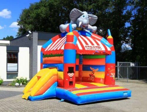 Mini circus