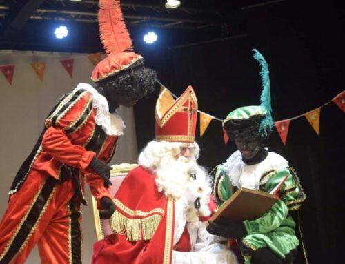Sinterklaasshows